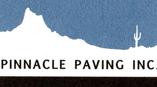 Pinnacle Paving, Inc